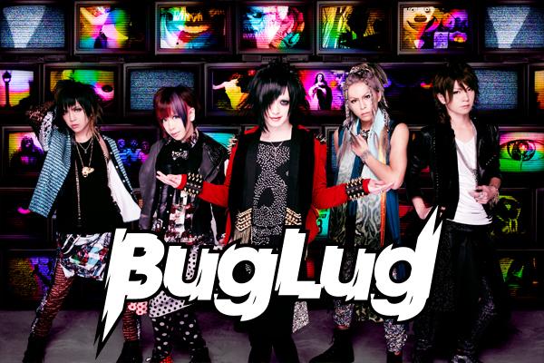 yuri☆yuriが選ぶBugLugのアー写434
