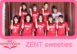 ZENT sweeties