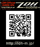 LDH Official Mobile Site