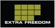 EXTRA FREEDOM