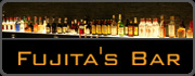 FUJITA'S BAR