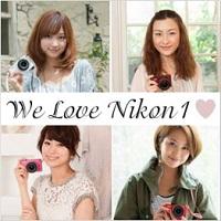 We Love Nikon 1