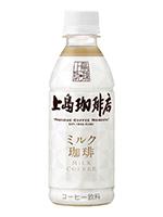 UCC 上島珈琲店ミルク珈琲