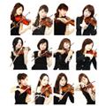 12人のバイオリニスト