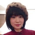 山﨑 真理(Yamasaki Mari)