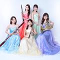 木管五重奏カラフル