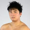 風戸大智(プロレスリングBASARA)