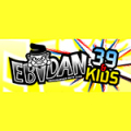 EBiDAN 39&KiDS