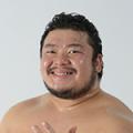 伊橋剛太(DDTプロレスリング)