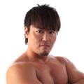 HARASHIMA(DDTプロレスリング)