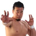 樋口和貞(DDTプロレスリング)