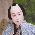 歌舞伎役者 大谷桂三
