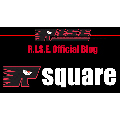 R.I.S.E. OFFICIAL BLOG