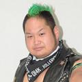 入江茂弘(DDTプロレスリング)