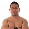 高木三四郎(DDTプロレスリング)