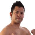 中野貴人(プロレスリングBASARA)