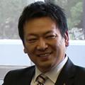 和歌山市議会議員 戸田正人