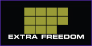 EXTRA FREEDOM