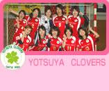 YOTSUYA CLOVERS
